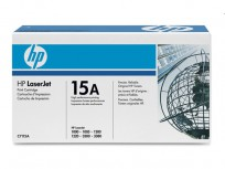 Hewlett Packard LaserJet Black Print Cartridge [C7115A]