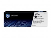 HP Black Print Cartridge [CE278A]