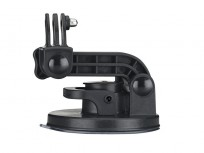 GoPro New Suction Cup Mount