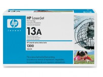 Hewlett Packard LaserJet Black Print Cartridge [Q2613A]
