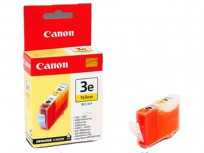 Canon BCI-3eY Yellow [4482A002]