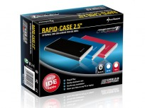 Sharkoon Rapid Case 2.5 IDE Black