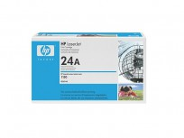 Hewlett Packard LaserJet Black Print Cartridge [Q2624A]