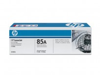 Hewlett Packard Black Print Cartridge [CE285A]