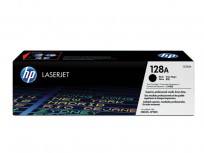 Hewlett Packard HP 128A Black LaserJet Print Cartridge [CE320A]