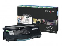Lexmark Toner Laser (2K) Black Cartridge [12016SE]