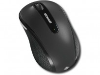 Microsoft Wireless Mobile Mouse 4000 - Graphite [D5D-00003]