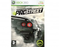 XBOX 360 Need For Speed ProStreet