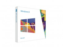 Microsoft DSP Windows 8 64-bit English [WN7-00403]