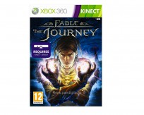 XBOX 360 Fable The Journey (kinect)