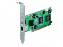 D-Link Gigabit PCI Card [DGE-528T]