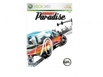 XBOX 360 Burn out Paradise
